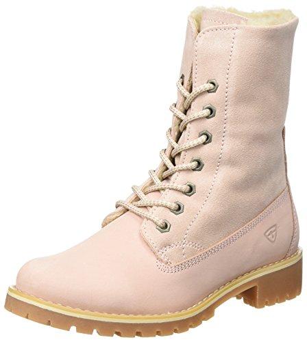 Tamaris Damen 26443 Combat Boots: : Schuhe