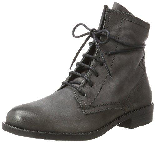Tamaris Damen 25111 Chukka Boots, Grau (Anthracite), 41 EU